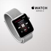 iWatch - Apple Watch